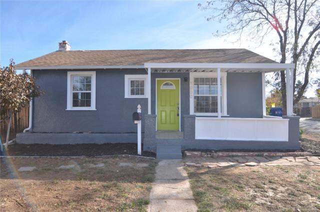 1000 Elmira Street, Aurora, CO 80010 (#4176886) :: Bring Home Denver