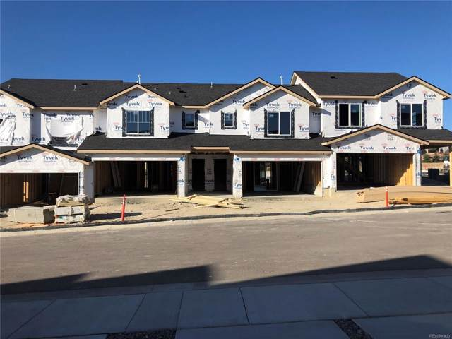 822 Marine Corps Drive, Monument, CO 80132 (MLS #4180045) :: 8z Real Estate