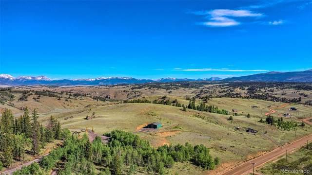 1390 Stagestop Road, Jefferson, CO 80456 (MLS #4182971) :: Kittle Real Estate