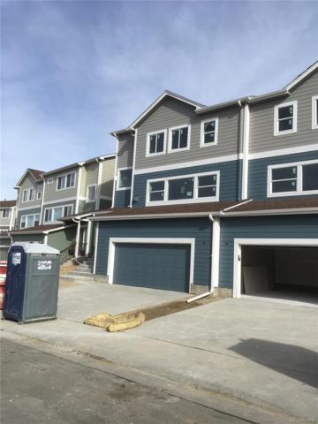 1728 Valley Oak Court, Castle Rock, CO 80104 (MLS #4184554) :: 8z Real Estate