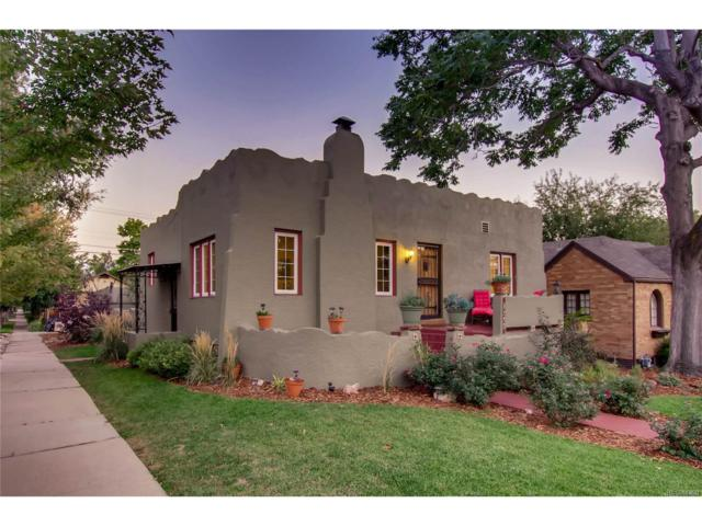 2990 Stuart Street, Denver, CO 80212 (#4188194) :: Wisdom Real Estate