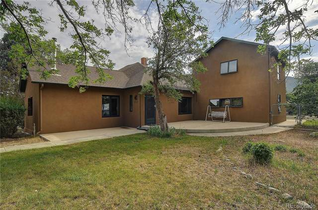 409 Blake Street, Salida, CO 81201 (#4190564) :: Compass Colorado Realty