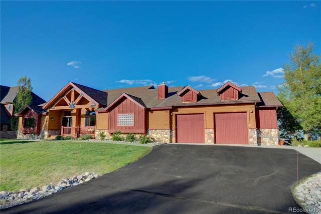 37 Sage View Court, Dillon, CO 80435 (#4190935) :: The DeGrood Team