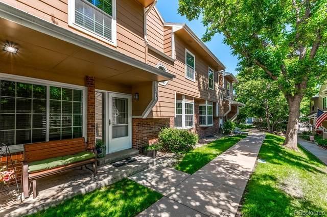 2022 S Balsam Street, Lakewood, CO 80227 (MLS #4193098) :: 8z Real Estate
