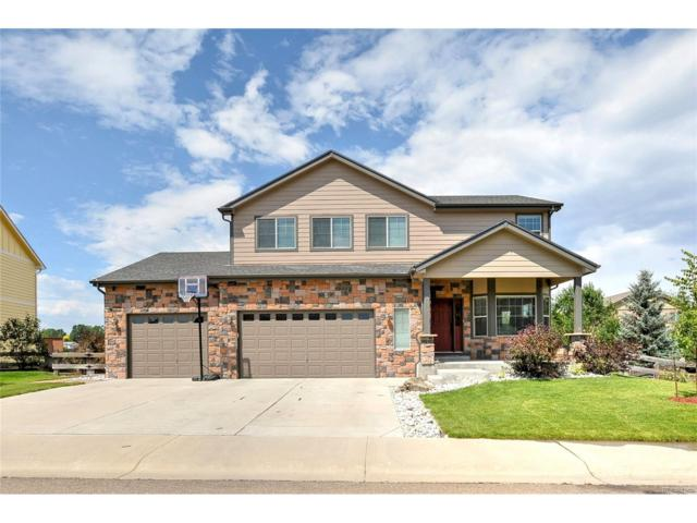 3602 Deacon Drive, Mead, CO 80542 (MLS #4196520) :: 8z Real Estate