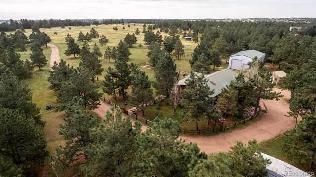 18880 Saddle Blanket Lane, Peyton, CO 80831 (MLS #4199698) :: 8z Real Estate