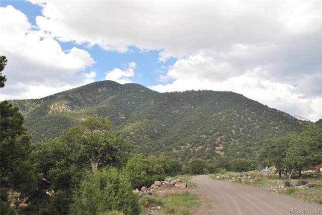 823 & 824 Meadowbrook Trail, Crestone, CO 81131 (MLS #4201395) :: 8z Real Estate