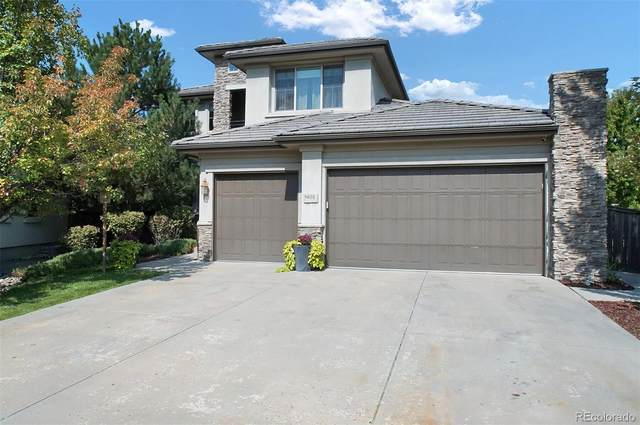9630 Sunset Hill Circle, Lone Tree, CO 80124 (#4202180) :: Own-Sweethome Team