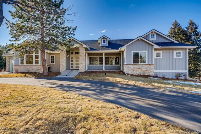5479 S Locust Street, Greenwood Village, CO 80111 (MLS #4202814) :: 8z Real Estate