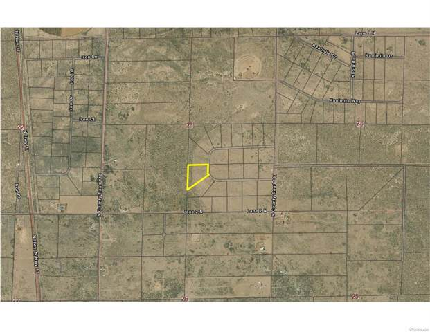 T B D Lot 9 Blk 11 Unit 15, Mosca, CO 81146 (MLS #4204000) :: Kittle Real Estate