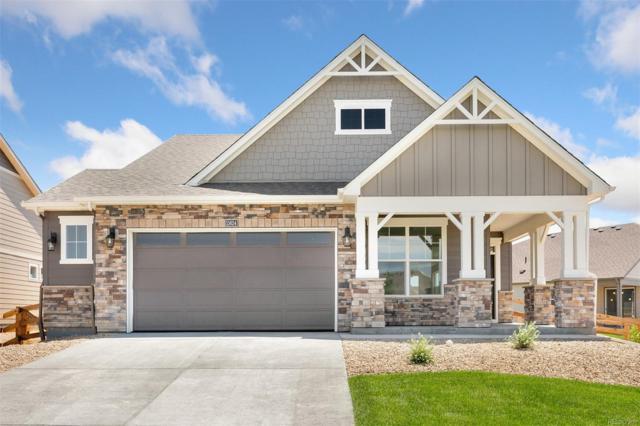 15624 Spruce Street, Thornton, CO 80602 (MLS #4207094) :: 8z Real Estate