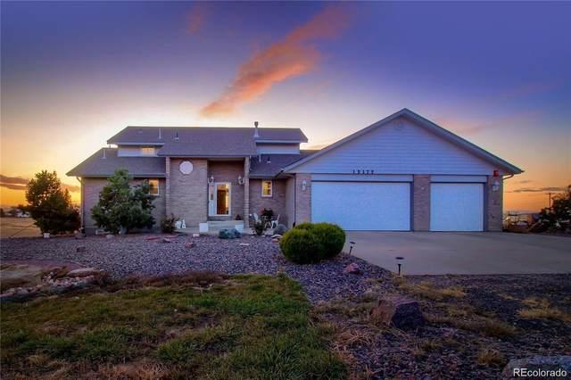 15175 Almstead Street, Hudson, CO 80642 (MLS #4208032) :: 8z Real Estate