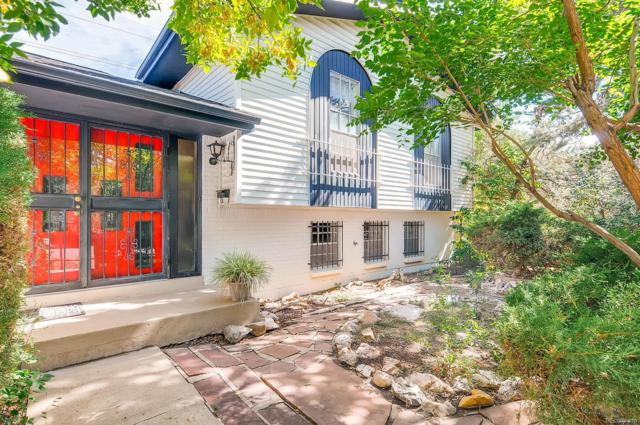 280 Zion Street, Aurora, CO 80011 (#4208204) :: The Galo Garrido Group