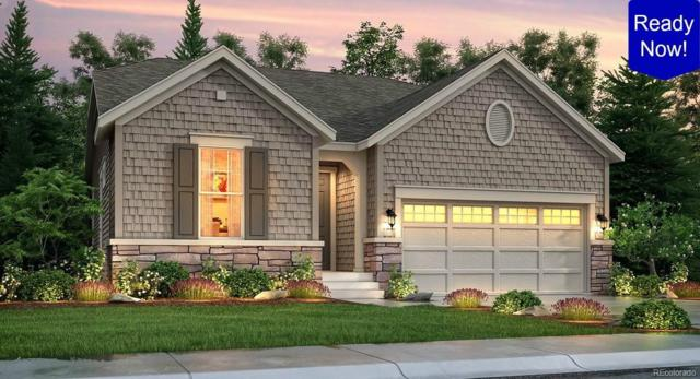 16248 Lanceleaf Place, Parker, CO 80134 (MLS #4211899) :: 8z Real Estate