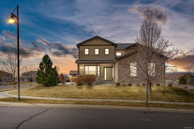 3140 Promontory Loop, Broomfield, CO 80023 (MLS #4214823) :: Kittle Real Estate