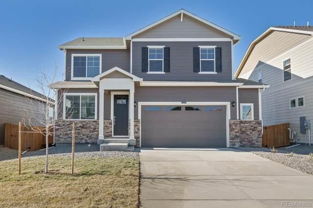 321 N 66th Avenue, Greeley, CO 80634 (#4220014) :: The HomeSmiths Team - Keller Williams