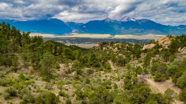 *TBD Parcel A & B, Salida, CO 81201 (#4221962) :: 5281 Exclusive Homes Realty