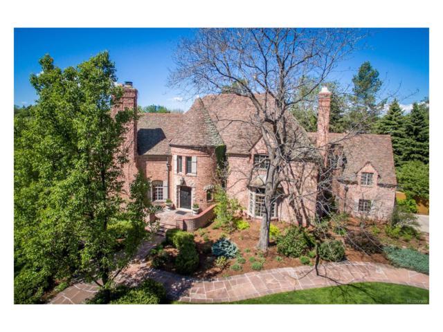 401 Race Street, Denver, CO 80206 (MLS #4222053) :: 8z Real Estate