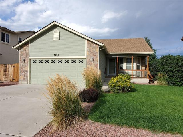 7425 Twin Valley Terrace, Colorado Springs, CO 80925 (#4224314) :: HomeSmart Realty Group
