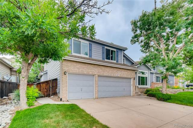 3357 Oak Leaf Place, Highlands Ranch, CO 80129 (#4227504) :: The Colorado Foothills Team | Berkshire Hathaway Elevated Living Real Estate