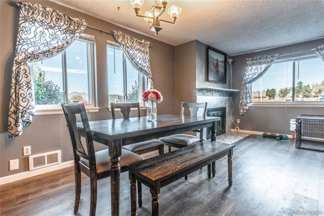 8100 W Quincy Avenue B1, Denver, CO 80123 (#4229564) :: Bring Home Denver with Keller Williams Downtown Realty LLC