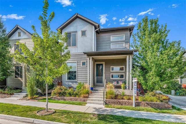 1765 W 67th Place, Denver, CO 80221 (MLS #4230547) :: Kittle Real Estate