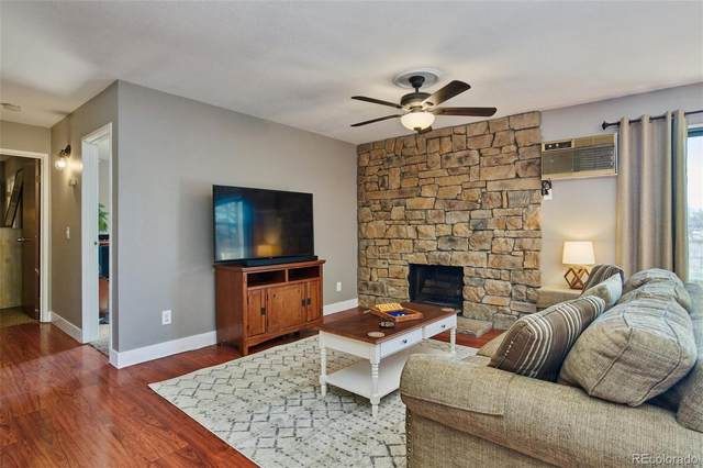381 S Ames Street F204, Lakewood, CO 80226 (MLS #4231651) :: 8z Real Estate