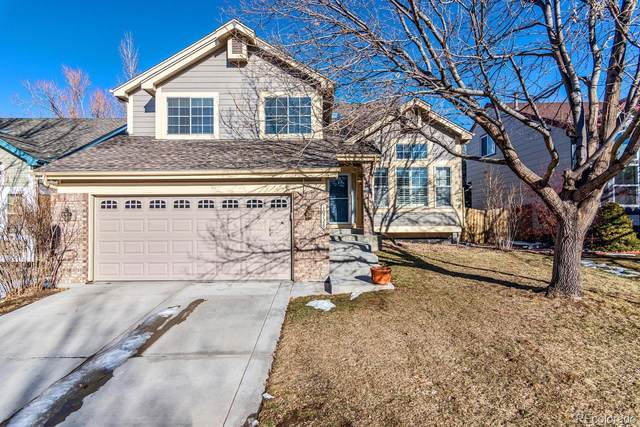 10728 Kimball Street, Parker, CO 80134 (#4232818) :: The Brokerage Group