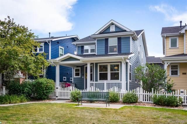 2665 Central Park Boulevard, Denver, CO 80238 (MLS #4234603) :: 8z Real Estate