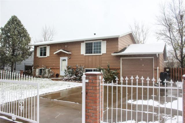 802 Laredo Street, Aurora, CO 80011 (#4236215) :: Wisdom Real Estate