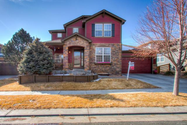 10811 Chambers Way, Commerce City, CO 80022 (#4236890) :: The Peak Properties Group