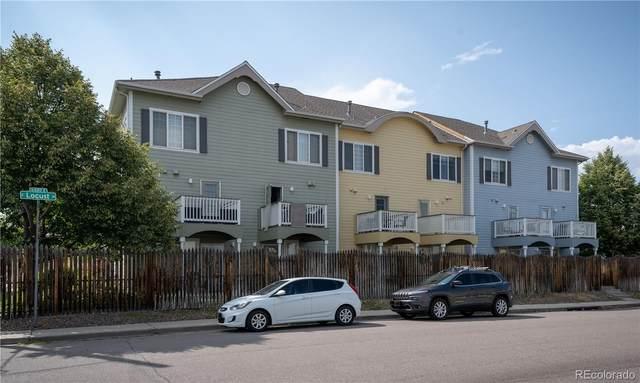 783 S Locust Street, Denver, CO 80224 (#4238820) :: Venterra Real Estate LLC