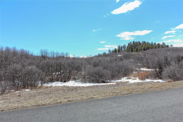 3660 Ranch Gate Court, Castle Rock, CO 80104 (#4240027) :: Compass Colorado Realty