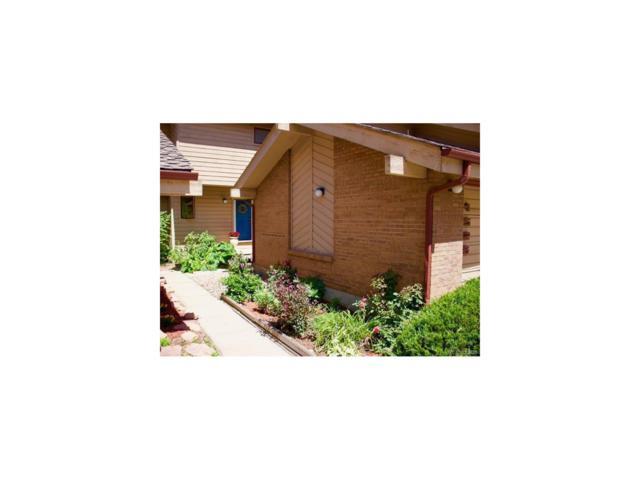 1526 Harrison Avenue, Boulder, CO 80303 (MLS #4243166) :: 8z Real Estate