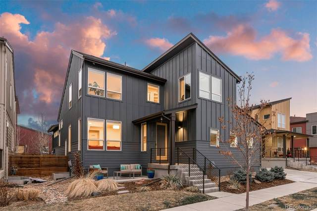 1984 W 67th Place, Denver, CO 80221 (#4244256) :: The Brokerage Group