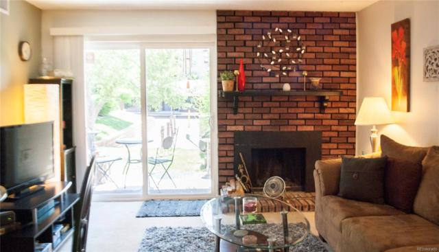 3141 S Tamarac Drive #107, Denver, CO 80231 (MLS #4244572) :: Bliss Realty Group