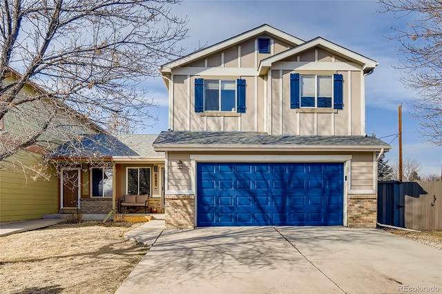 6447 Stuart Street, Arvada, CO 80003 (#4245409) :: Realty ONE Group Five Star