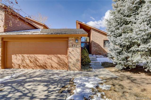 271 Youngfield Drive, Lakewood, CO 80228 (#4246152) :: Realty ONE Group Five Star