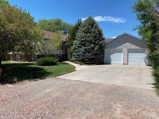139 S Trevino Drive, Pueblo West, CO 81007 (#4249648) :: The DeGrood Team