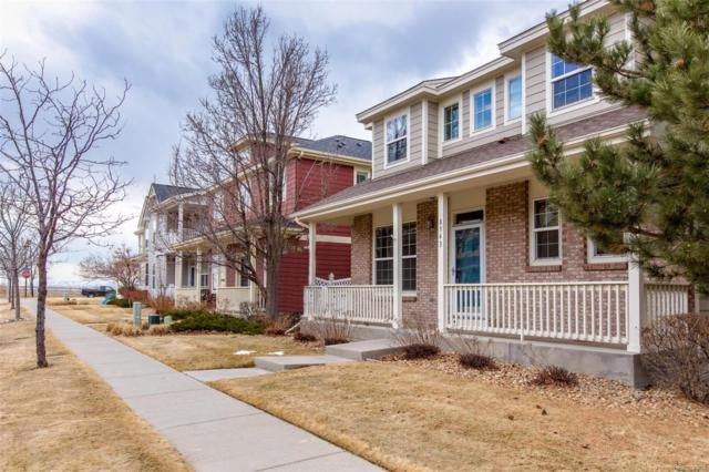8343 Coors Court, Arvada, CO 80005 (MLS #4251738) :: 8z Real Estate
