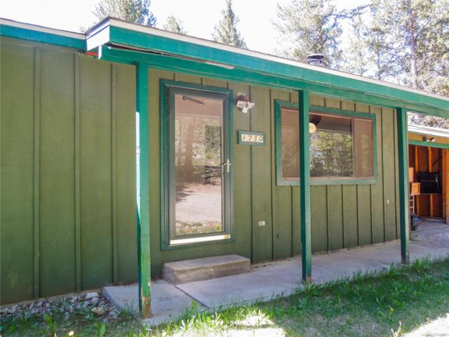 1780 County Road 4, Leadville, CO 80461 (#4252282) :: The Galo Garrido Group