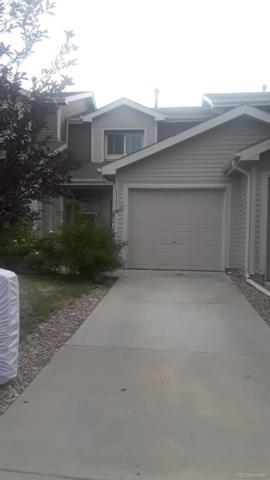 11018 Gaylord Street, Northglenn, CO 80233 (#4253050) :: Bring Home Denver