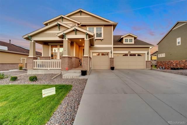 7820 S Blackstone Parkway, Aurora, CO 80016 (MLS #4257674) :: Find Colorado