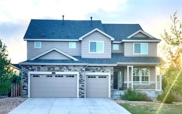 5921 S Little River Court, Aurora, CO 80016 (#4258556) :: Peak Properties Group