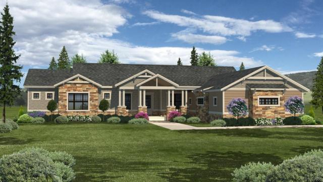 473 Heritage Trail, Elizabeth, CO 80107 (#4258927) :: House Hunters Colorado