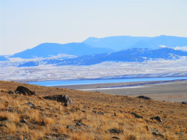 Lot 26 Lakeview Road, Hartsel, CO 80449 (#4259207) :: The Heyl Group at Keller Williams