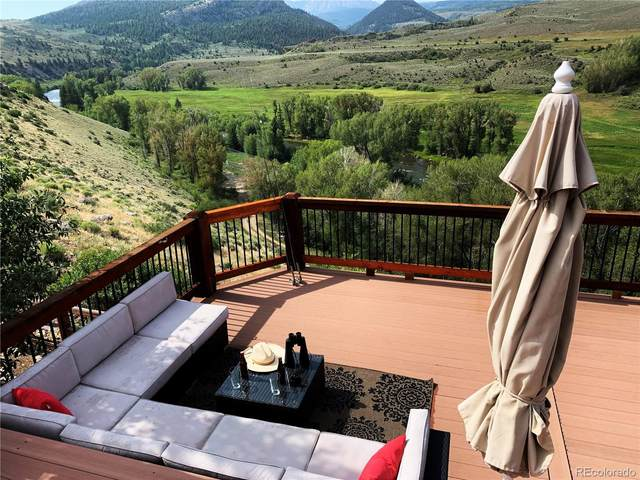163 County Road 100, Silverthorne, CO 80498 (#4260866) :: THE SIMPLE LIFE, Brokered by eXp Realty
