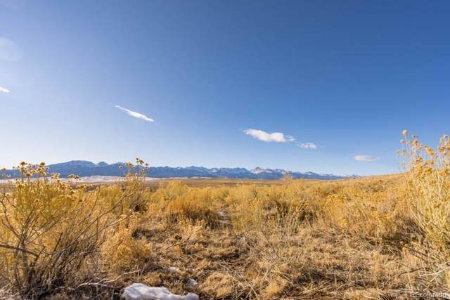 Lot 299 Centennial Ranch, Gardner, CO 81089 (#4261006) :: Bring Home Denver with Keller Williams Downtown Realty LLC