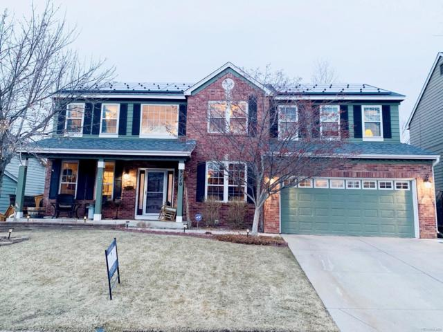 9710 Townsville Circle, Highlands Ranch, CO 80130 (#4261292) :: The Heyl Group at Keller Williams