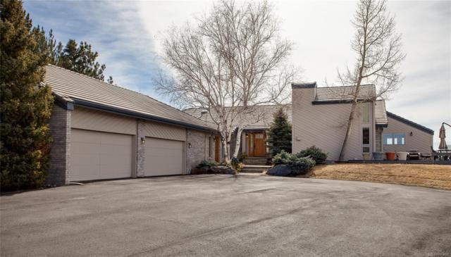 17715 E Jamison Avenue, Centennial, CO 80016 (MLS #4261402) :: 8z Real Estate